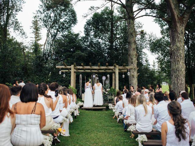 O casamento de Karen e Katriane em Curitiba, Paraná 105