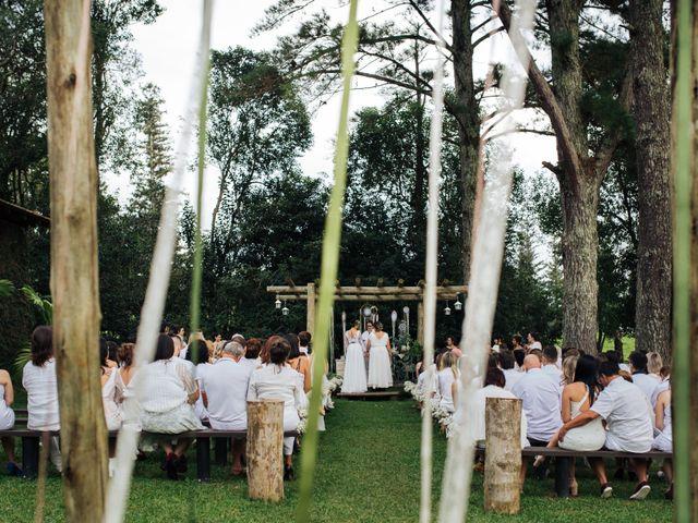 O casamento de Karen e Katriane em Curitiba, Paraná 106