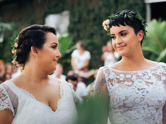 O casamento de Karen e Katriane em Curitiba, Paraná 110