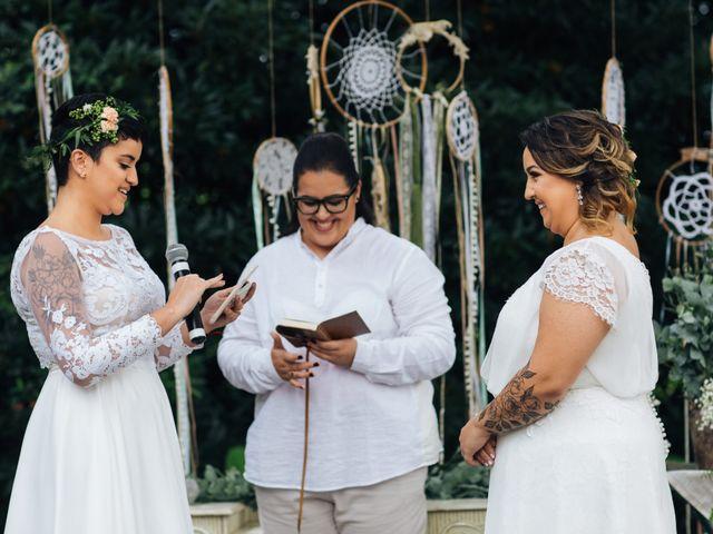 O casamento de Karen e Katriane em Curitiba, Paraná 111
