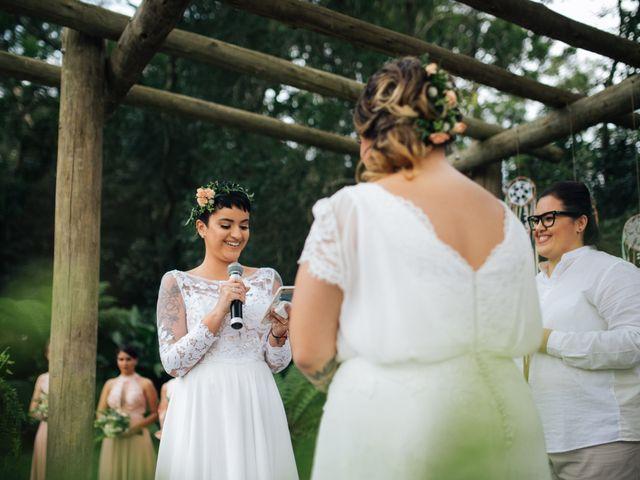 O casamento de Karen e Katriane em Curitiba, Paraná 112