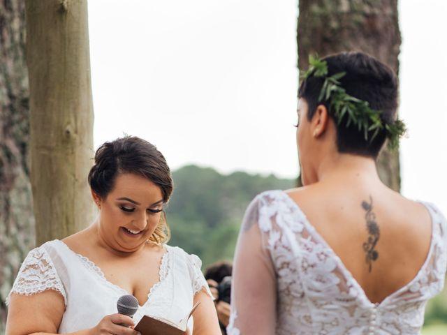 O casamento de Karen e Katriane em Curitiba, Paraná 116