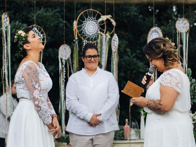 O casamento de Karen e Katriane em Curitiba, Paraná 117