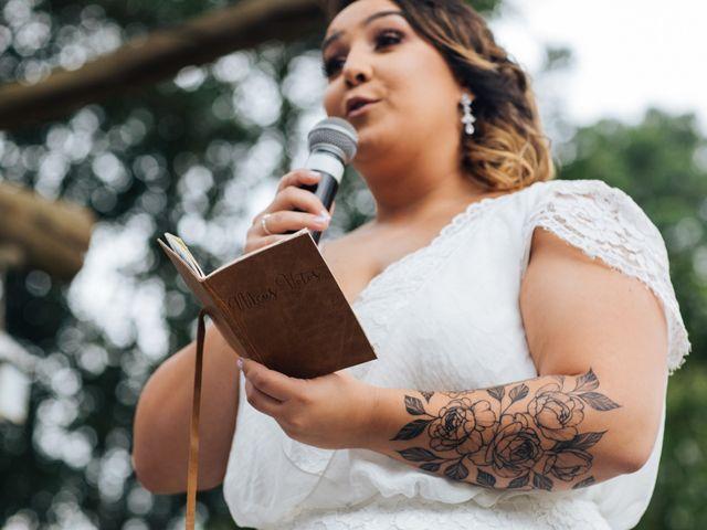 O casamento de Karen e Katriane em Curitiba, Paraná 118