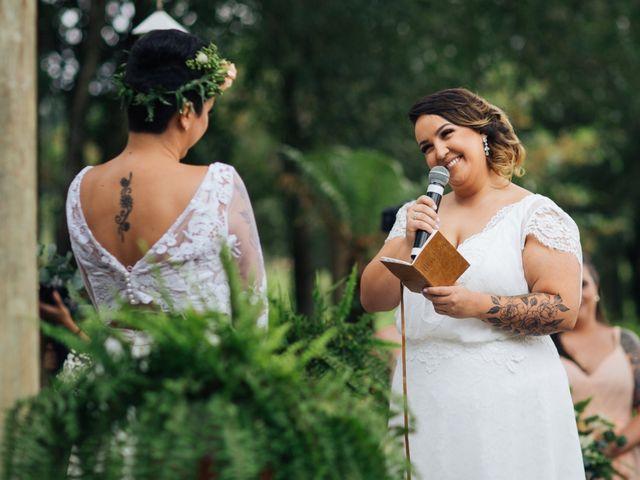 O casamento de Karen e Katriane em Curitiba, Paraná 120