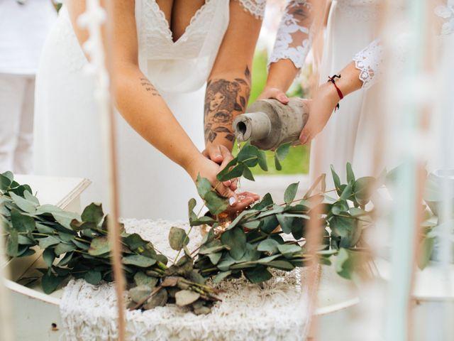 O casamento de Karen e Katriane em Curitiba, Paraná 125
