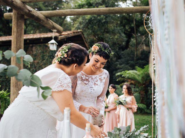 O casamento de Karen e Katriane em Curitiba, Paraná 126
