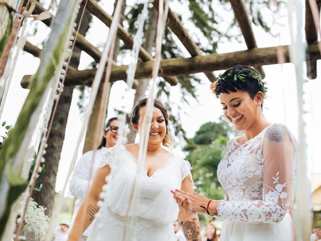 O casamento de Karen e Katriane em Curitiba, Paraná 127