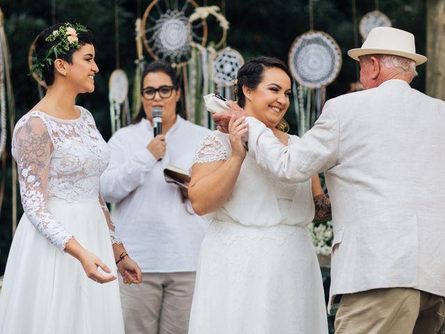 O casamento de Karen e Katriane em Curitiba, Paraná 129