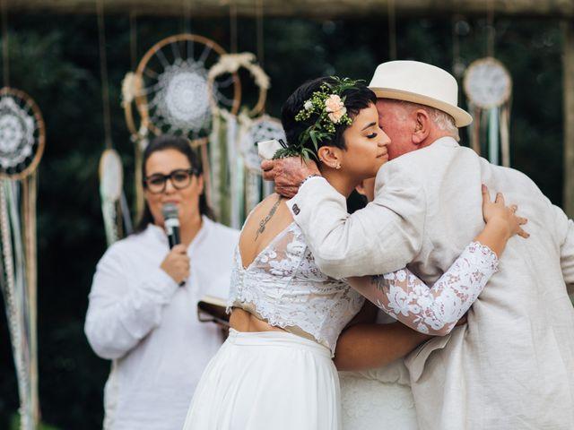O casamento de Karen e Katriane em Curitiba, Paraná 130