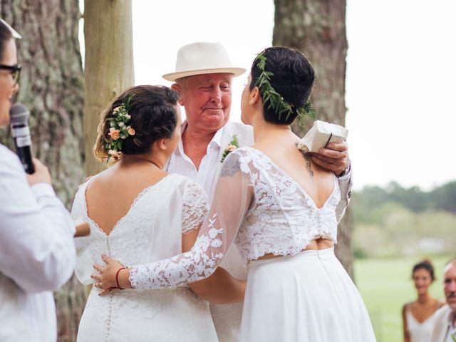 O casamento de Karen e Katriane em Curitiba, Paraná 131
