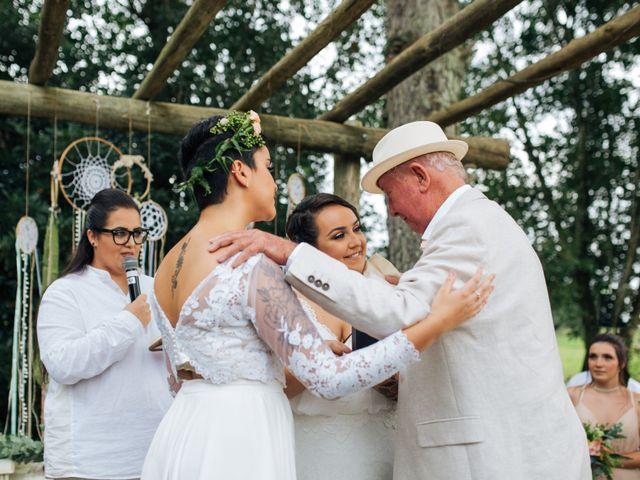 O casamento de Karen e Katriane em Curitiba, Paraná 132