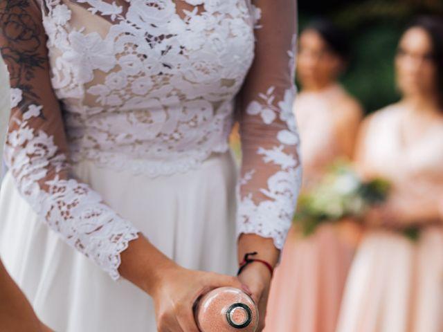 O casamento de Karen e Katriane em Curitiba, Paraná 140