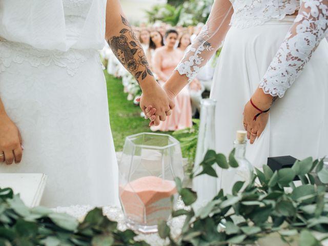 O casamento de Karen e Katriane em Curitiba, Paraná 143