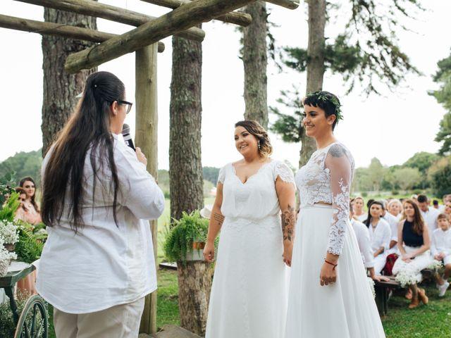 O casamento de Karen e Katriane em Curitiba, Paraná 144
