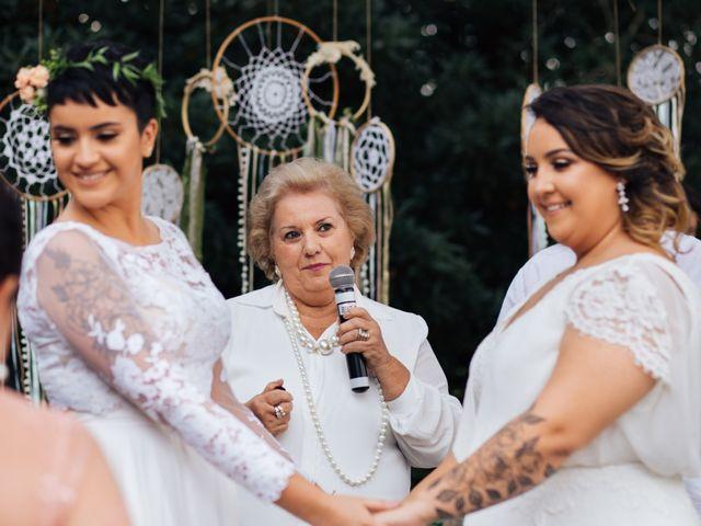 O casamento de Karen e Katriane em Curitiba, Paraná 145