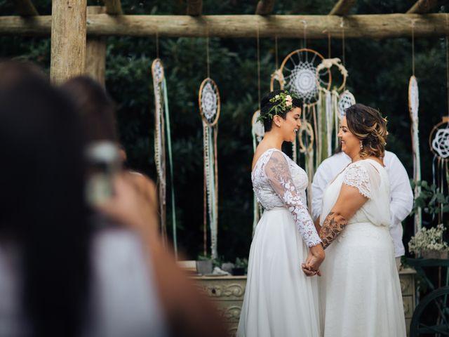 O casamento de Karen e Katriane em Curitiba, Paraná 151