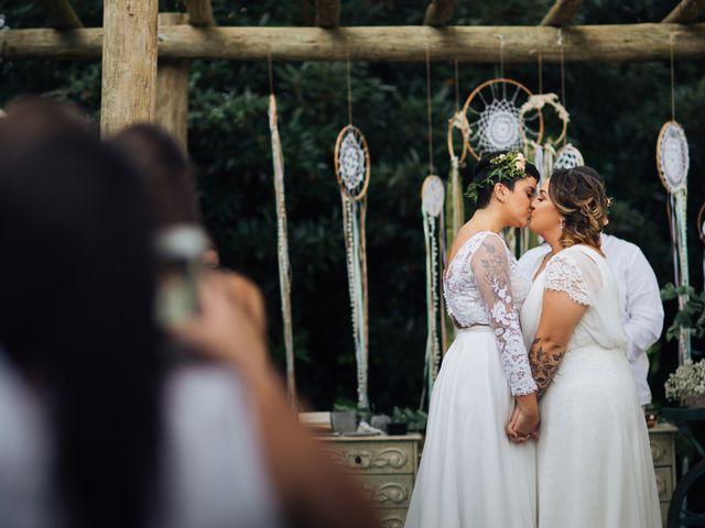 O casamento de Karen e Katriane em Curitiba, Paraná 152