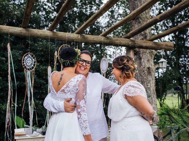 O casamento de Karen e Katriane em Curitiba, Paraná 154
