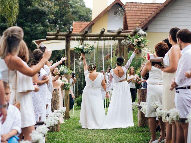 O casamento de Karen e Katriane em Curitiba, Paraná 157