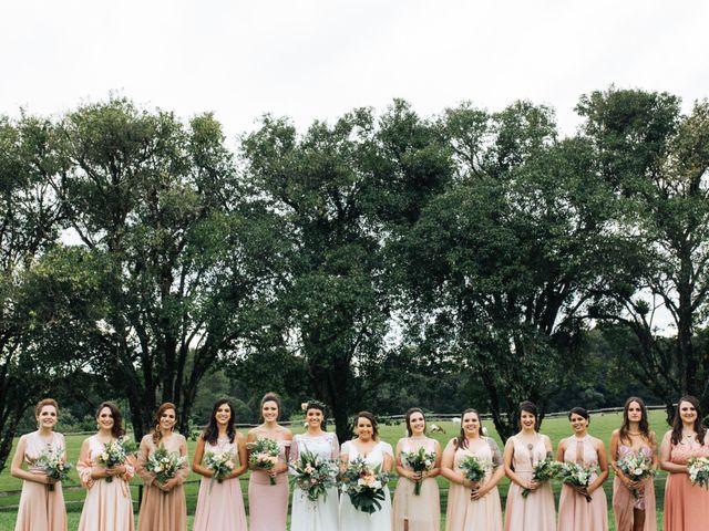 O casamento de Karen e Katriane em Curitiba, Paraná 160