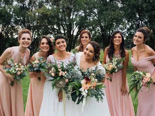 O casamento de Karen e Katriane em Curitiba, Paraná 161
