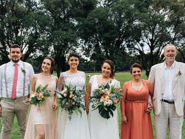O casamento de Karen e Katriane em Curitiba, Paraná 162