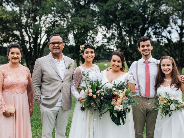 O casamento de Karen e Katriane em Curitiba, Paraná 163