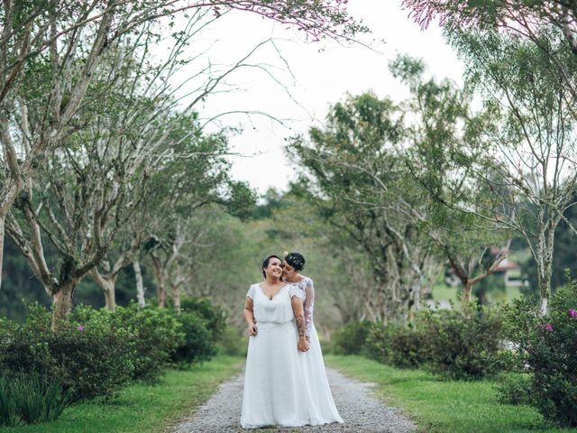 O casamento de Karen e Katriane em Curitiba, Paraná 172