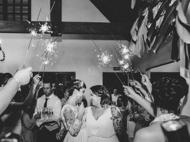 O casamento de Karen e Katriane em Curitiba, Paraná 176