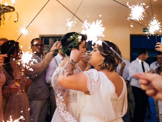 O casamento de Karen e Katriane em Curitiba, Paraná 177