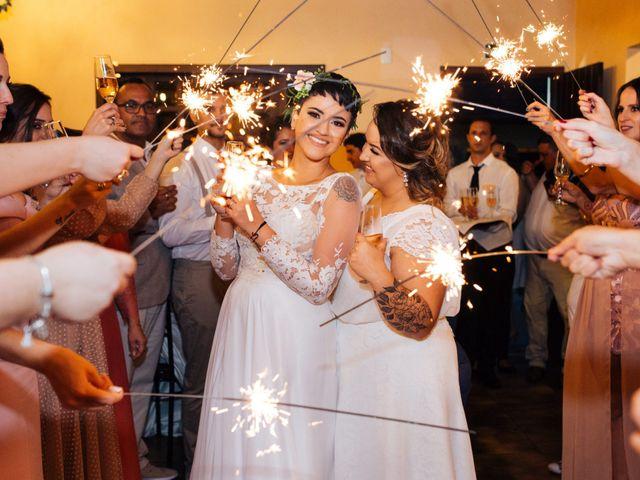 O casamento de Karen e Katriane em Curitiba, Paraná 178