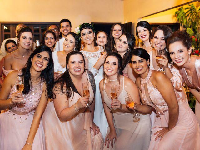 O casamento de Karen e Katriane em Curitiba, Paraná 180