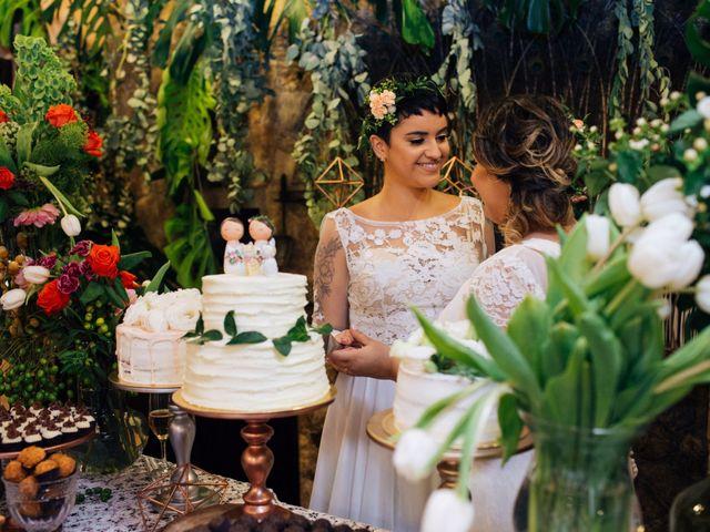 O casamento de Karen e Katriane em Curitiba, Paraná 181