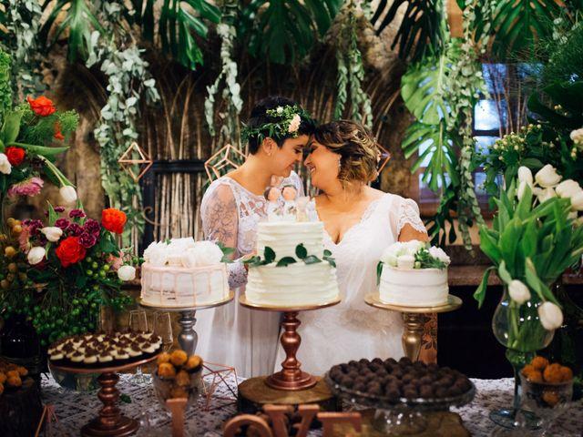 O casamento de Karen e Katriane em Curitiba, Paraná 182