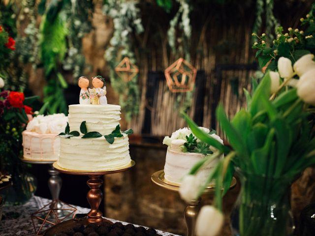 O casamento de Karen e Katriane em Curitiba, Paraná 183