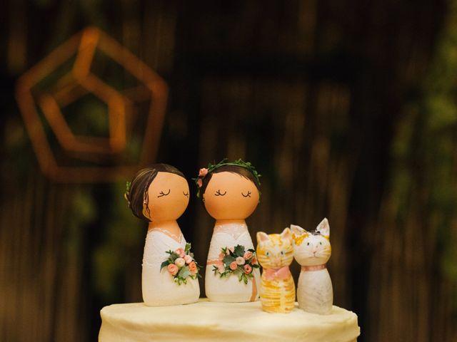 O casamento de Karen e Katriane em Curitiba, Paraná 184