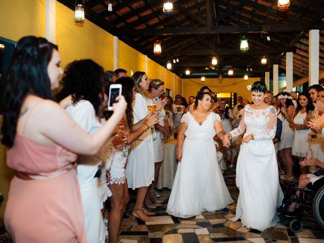 O casamento de Karen e Katriane em Curitiba, Paraná 186