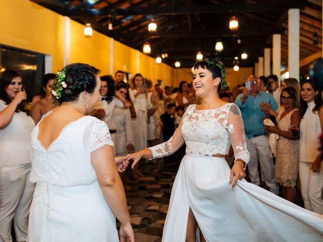 O casamento de Karen e Katriane em Curitiba, Paraná 187