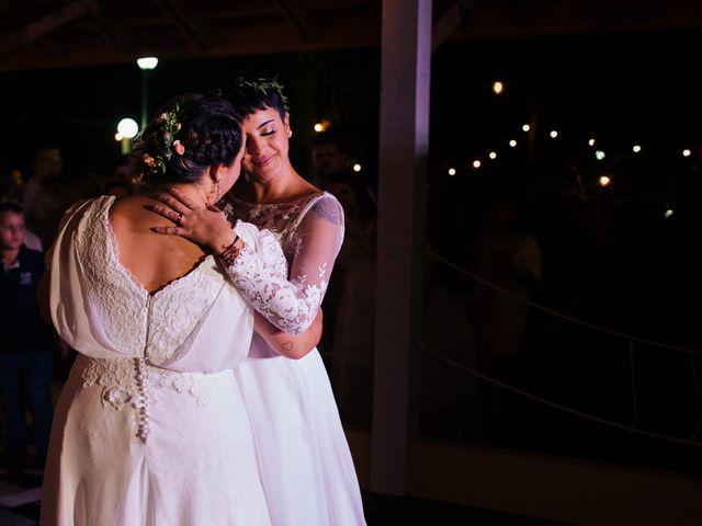O casamento de Karen e Katriane em Curitiba, Paraná 188