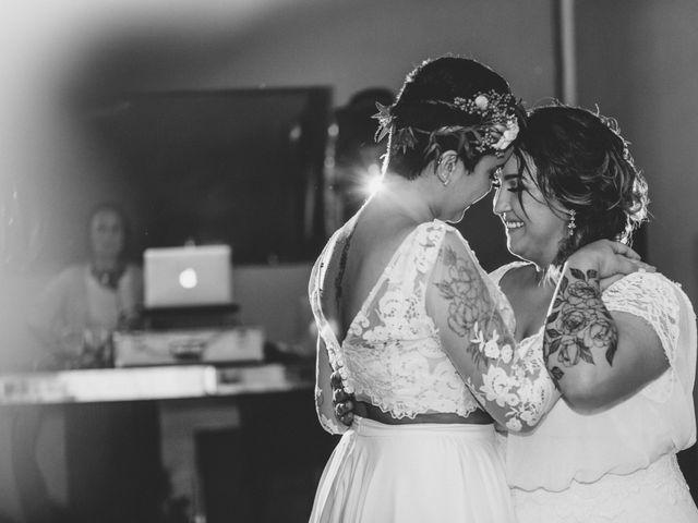 O casamento de Karen e Katriane em Curitiba, Paraná 190
