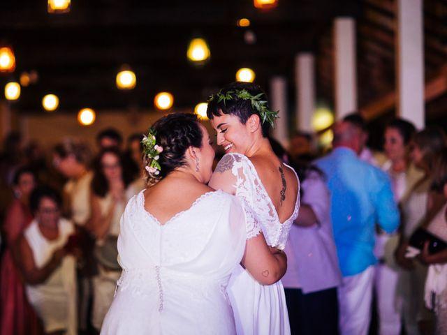 O casamento de Karen e Katriane em Curitiba, Paraná 193