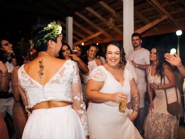 O casamento de Karen e Katriane em Curitiba, Paraná 194