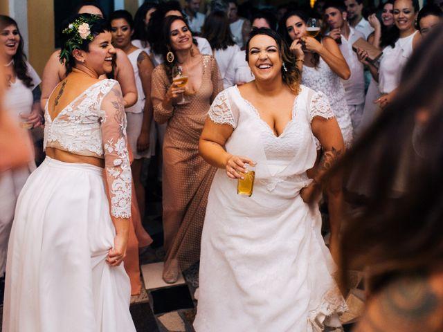 O casamento de Karen e Katriane em Curitiba, Paraná 195