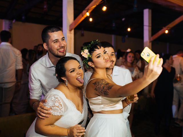 O casamento de Karen e Katriane em Curitiba, Paraná 197