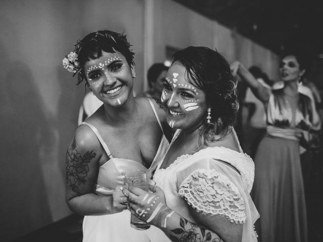 O casamento de Karen e Katriane em Curitiba, Paraná 200