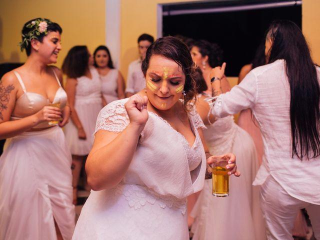O casamento de Karen e Katriane em Curitiba, Paraná 203
