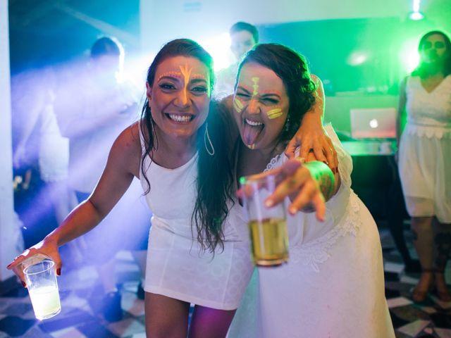 O casamento de Karen e Katriane em Curitiba, Paraná 204