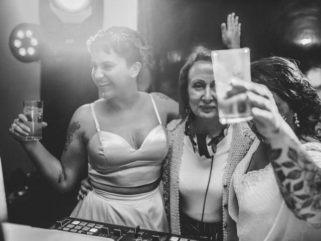 O casamento de Karen e Katriane em Curitiba, Paraná 205