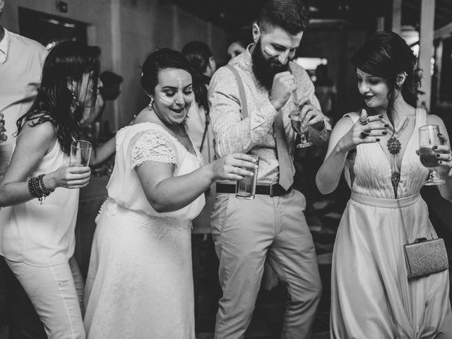 O casamento de Karen e Katriane em Curitiba, Paraná 207